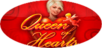 игра - Queen of Hearts