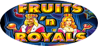 игра - Fruits and Royals