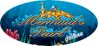 игра - Mermaid's Pearl Deluxe