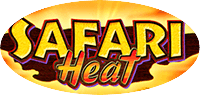игра - Safari Heat