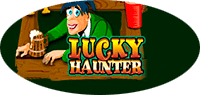 играть - Lucky Haunter