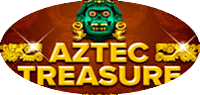 игра - Aztec Treasure