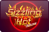 Sizzling Hot Deluxe - знаменитые гейминаторы Novomatic